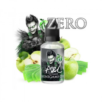 AROME CONCENTRE SHINIGAMI ZERO 30ML