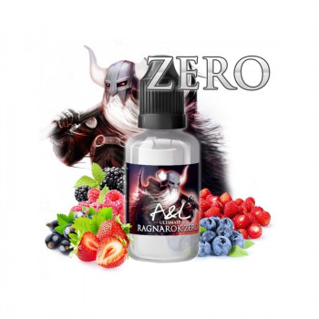 AROME CONCENTRE RAGNAROK ZERO 30ML