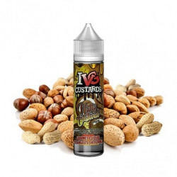 NUTTY CUSTARD 50ML IVG