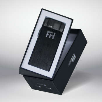 FH BOX - FLAVOR HIT POD CIGARETTE ELECTRONIQUE LE GOUT DE LA VAP