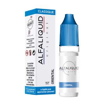 ORIENTAL 10ML ALFALIQUID