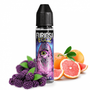 ULTRON 50ML EGGZ FURIOSA