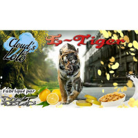 E-LIQUIDE E-TIGER 50ML CLOUD'S OF LOLO E-CIGARETTE