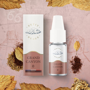 GRAND CANYON 10ML PETIT NUAGE