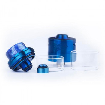 PROFILE UNITY RTA 3.5ML WOTOFO ATOMISEUR