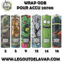 WRAPS ODB 20700