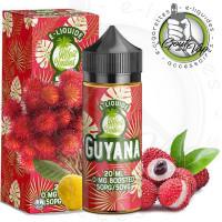 GUYANA WEST INDIES 20ML