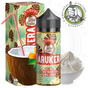 KARUKERA WEST INDIES 20ML