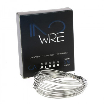 INOWIRE Stainless Steel 304L