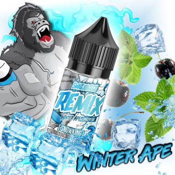 CONCENTRE WINTER APE Snowking 30ML SWAG