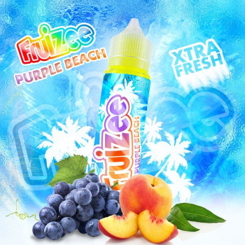 PURPLE BEACH FRUIZEE 50ML
