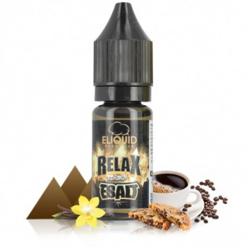 Relax Esalts - Sels de nicotine