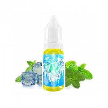 Ice Mint Esalts - Sels de nicotine