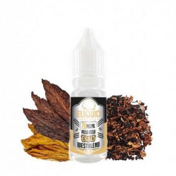 Westblend Esalts - Sels de nicotine
