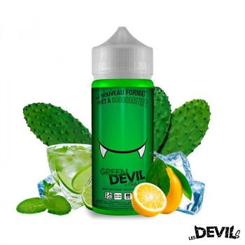GREEN DEVIL 90ML E-LIQUIDE AVAP
