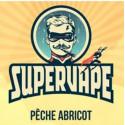 Concentré Pêche Abricot - Supervape