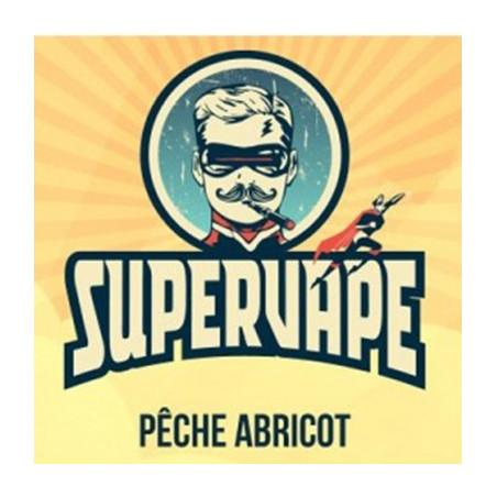 Concentré Pêche Abricot - AROME CONCENTRE DIY Supervape - LE GOUT DE LA VAP
