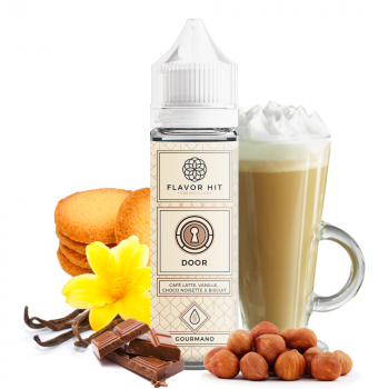 E-LIQUIDE DOOR SECRET 50ML FLAVOR HIT