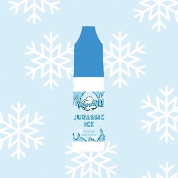 JURASSIC ICE FROZEN BOOSTER VAPOZAURS - VAPONAUTE