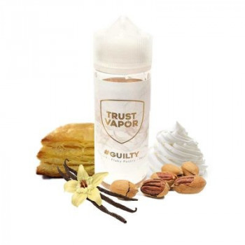 E-LIQUIDE GUILTY 100ML PAR TRUST VAPOR