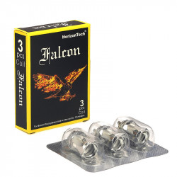 PACK DE 3 RESISTANCES FALCON / FALCON KING CLEAROMISEUR - HORIZONTECH