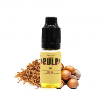 YOU DIG 10ML - CULT LINE - PULP