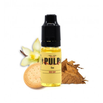 E-LIQUIDE DOG DAY 10ML - CULT LINE - PULP