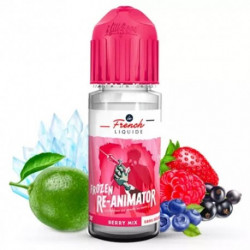 FROZEN RE-ANIMATOR BERRY MIX E-LIQUIDE 20ML
