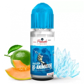 FROZEN RE-ANIMATOR ORIGINAL MIX 20ML