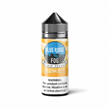 E-LIQUIDE TWIN PEAKS 100ML PAR BLUE RIDGE FOG