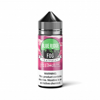 PATPAYA 120ML BLUE RIDGE FOG