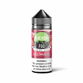 DAIRY AIR 120ML BLUE RIDGE FOG