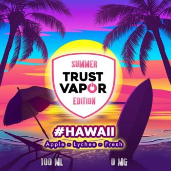 HAWAI SUMMER EDITION 120ML TRUST VAPOR