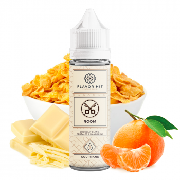 E-LIQUIDE ROOM SECRET 50ML FLAVOR HIT