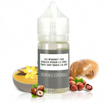 CONCENTRE DEMENCE CEREBRAL 30ML VAPE OR DIY