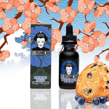 TENSHI CBD Blueberry Muffin 30ML