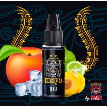 TIZU 10ML MAYA FULL MOON