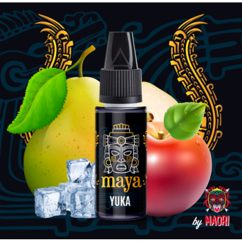 YUKA 10ML MAYA FULL MOON