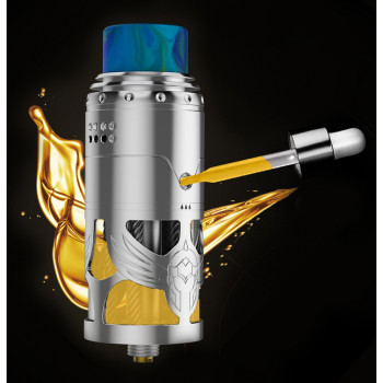 Brunhilde RTA 8ml 25.2mm Vapefly