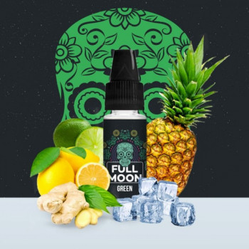 GREEN 10ML FULL MOON