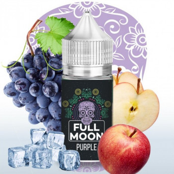 PURPLE 30ML FULL MOON