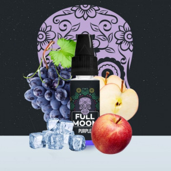 PURPLE 10ML FULL MOON