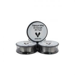 Titanium Wire Vaportech