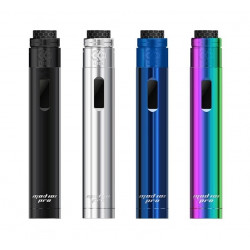 KIT 101 PRO 75W AVEC LOCK BUILD-FREE RDA - LE GOUT DE LA VAP