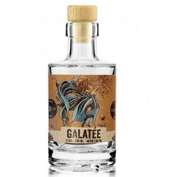 E-LIQUIDE GALATEE EDITION COLLECTOR 200ML - ASTRALE CURIEUX