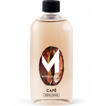 E-LIQUIDE CAFE MIXOLOGUE