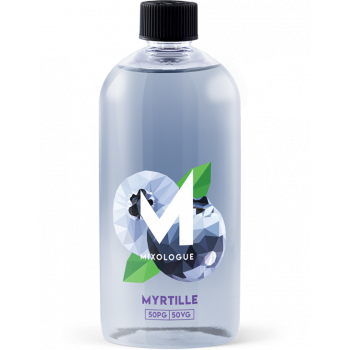 E-LIQUIDE MYRTILLE MIXOLOGUE