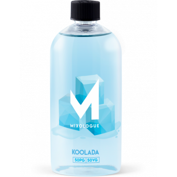 E-LIQUIDE KOOLADA MIXOLOGUE