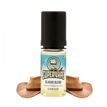 CONCENTRE CLASSIC BLEND 10ML SUPERVAPE