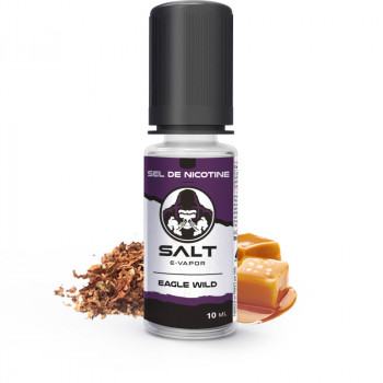 EAGLE WILD 10ML SALT E-VAPOR